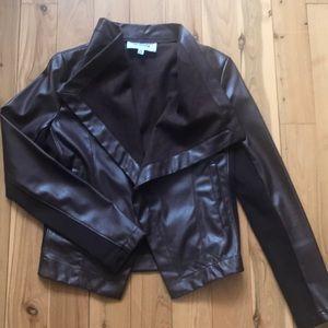 BB Dakota jacket/blazer